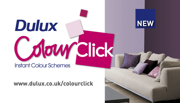 Dulux Colour Click