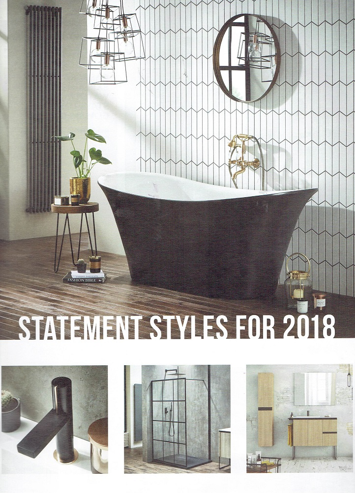 Design News And Latest Trends For Kitchens And Bathrooms