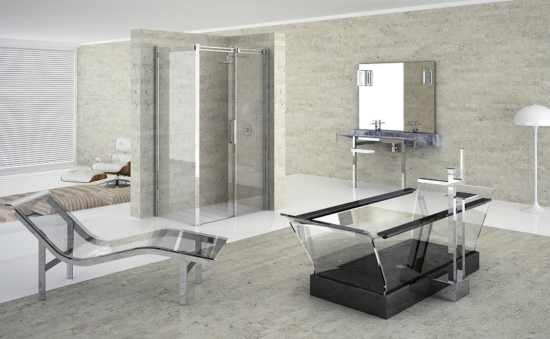 Trends for 2014 - Spa Baths and Accessibility