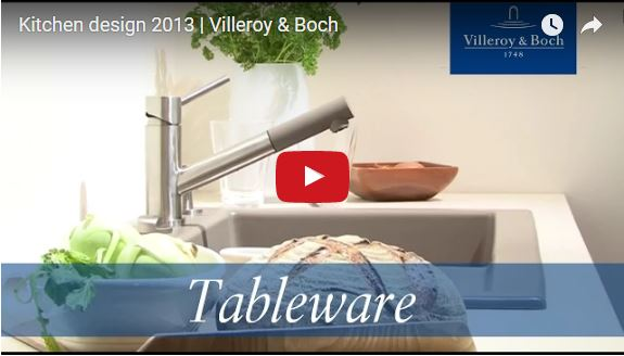 Villeroy & Boch Living Kitchens