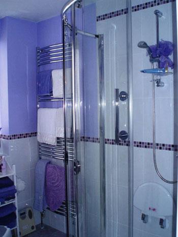 Quality Shower Design