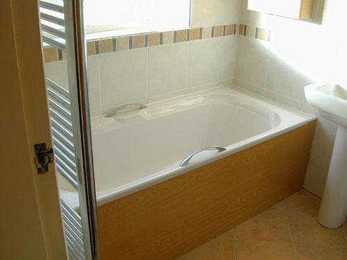 Bathroom design – 1