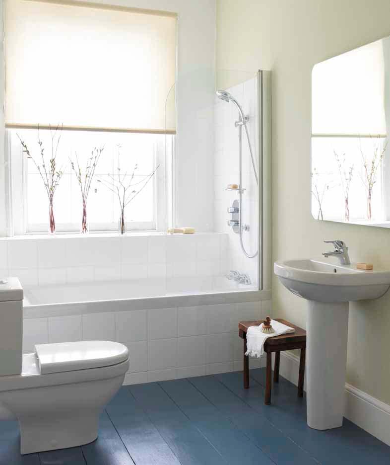 Wash point suite