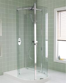 Serenis Shower