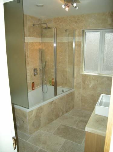 Aparto Mega Shower