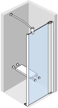 Wetroom 3D design – 2
