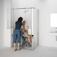 Mobility Bathrooms