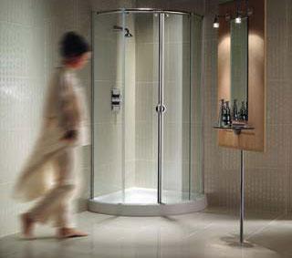 Matki Showers – Quality Bathrooms