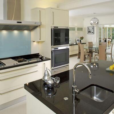 Quality Kitchens Nottingham