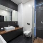 Shower room testimonial